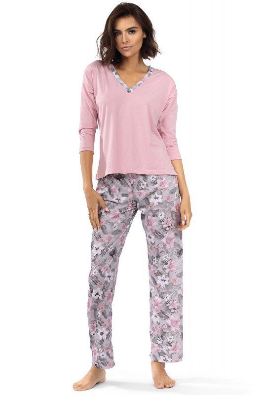 Lorin P-1514 piżama damska