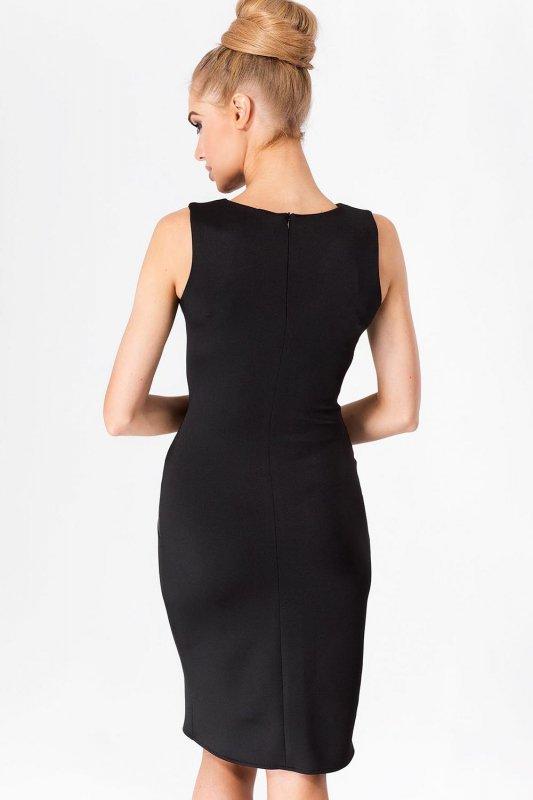 Makadamia M175 sukienka
