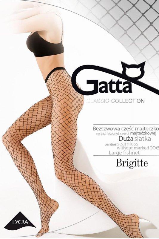 Gatta Brigitte 05 rajstopy