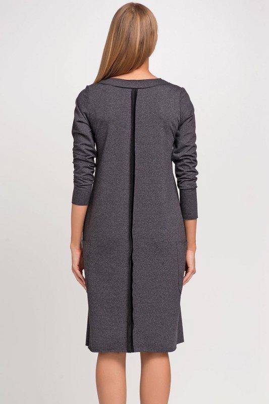 Makadamia M233 sukienka