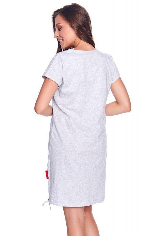 Dn-nightwear TCB.9081 koszula nocna