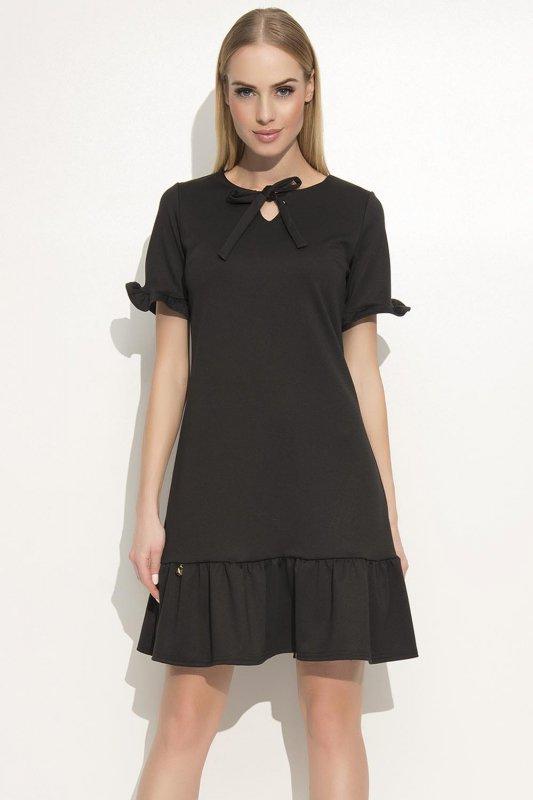 Makadamia M340 sukienka