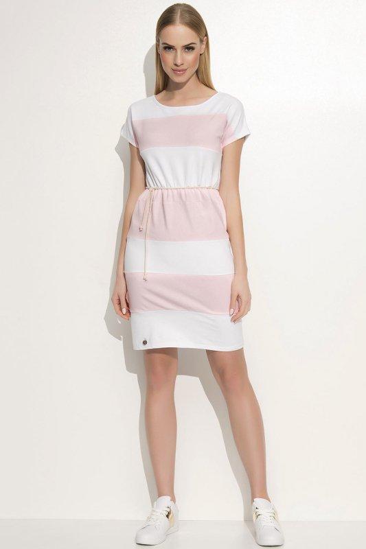 Makadamia M348 sukienka