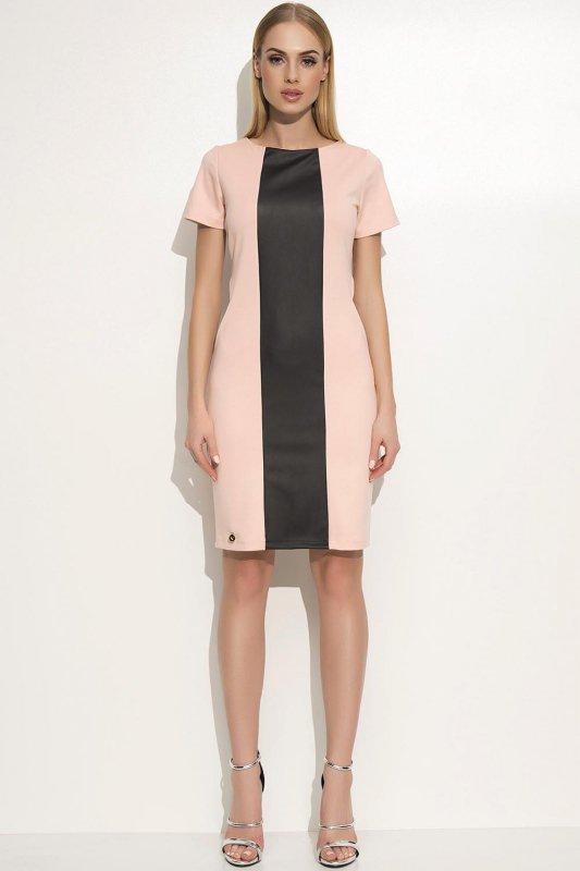 Makadamia M356 sukienka