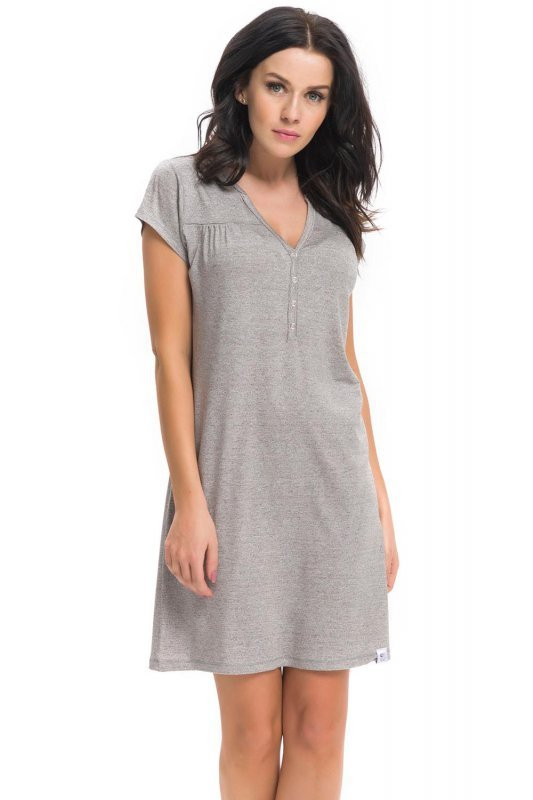Dn-nightwear TCB.9117 koszula nocna
