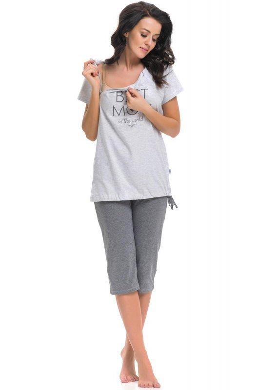 Dn-nightwear PCB.9205 piżama damska
