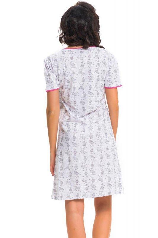 Dn-nightwear TCB.9211 koszula nocna