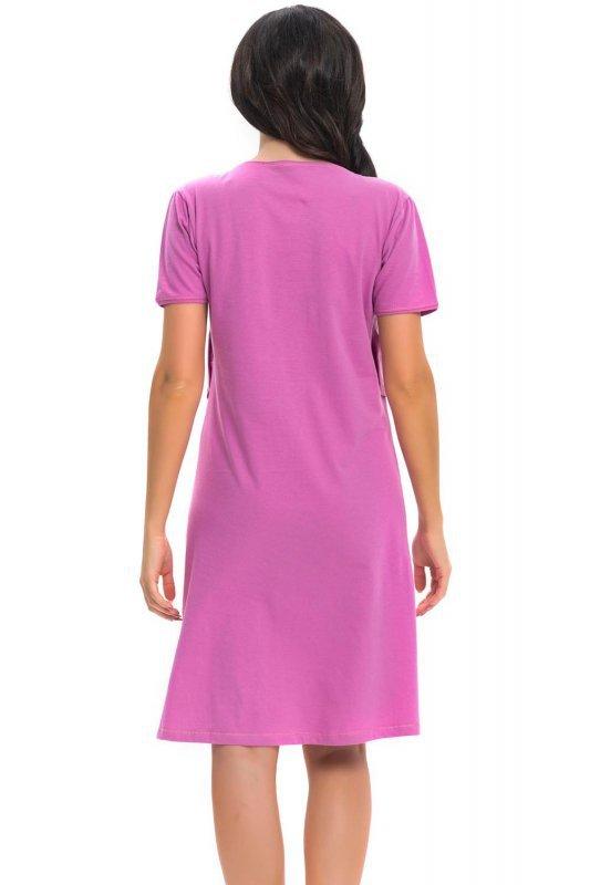Dn-nightwear TCB.9226 koszula nocna