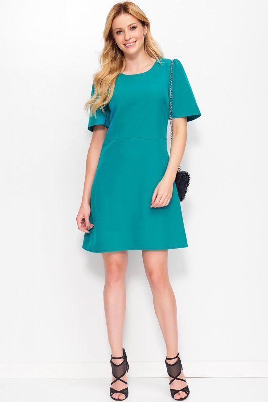 Makadamia M378 sukienka
