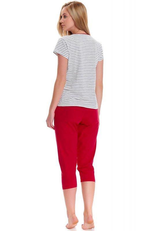 Dn-nightwear PM.9458 piżama damska