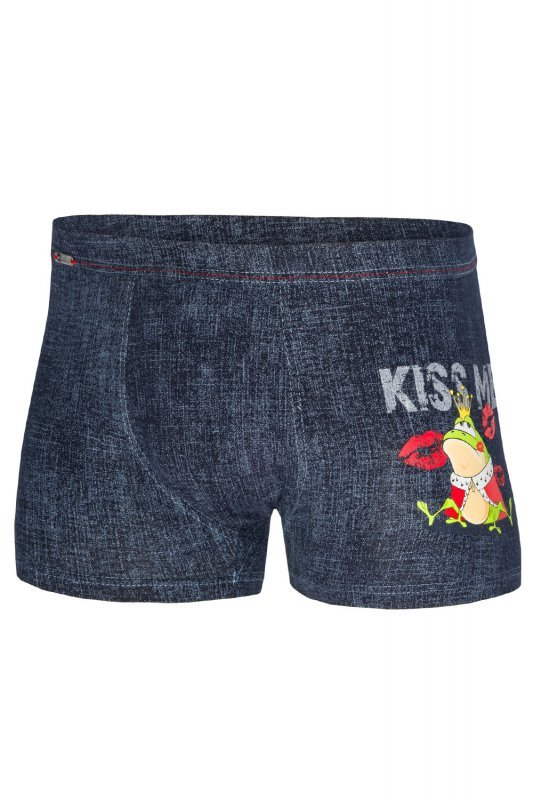 Cornette Walentynkowe Kiss Me 2 bokserki