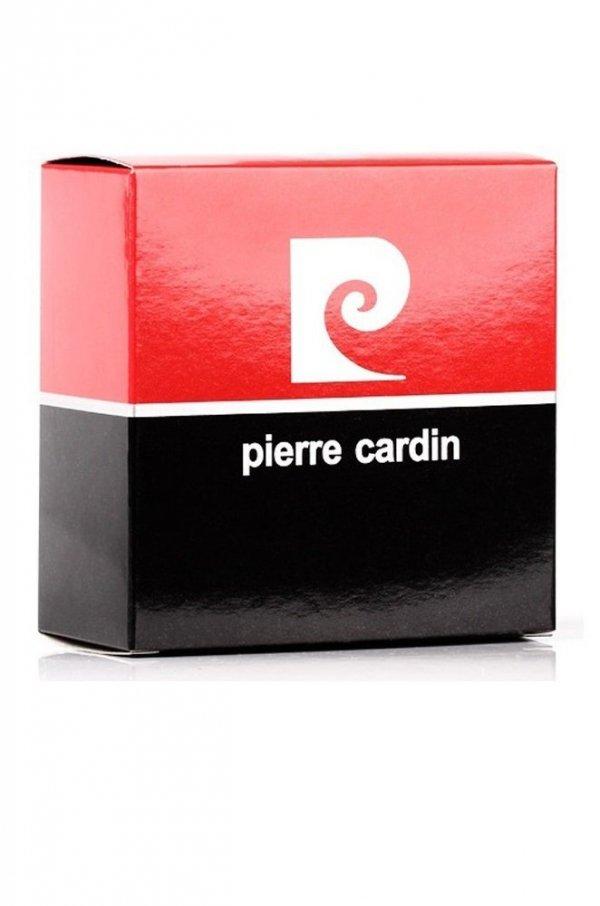 Pierre Cardin 5500 noir Pasek