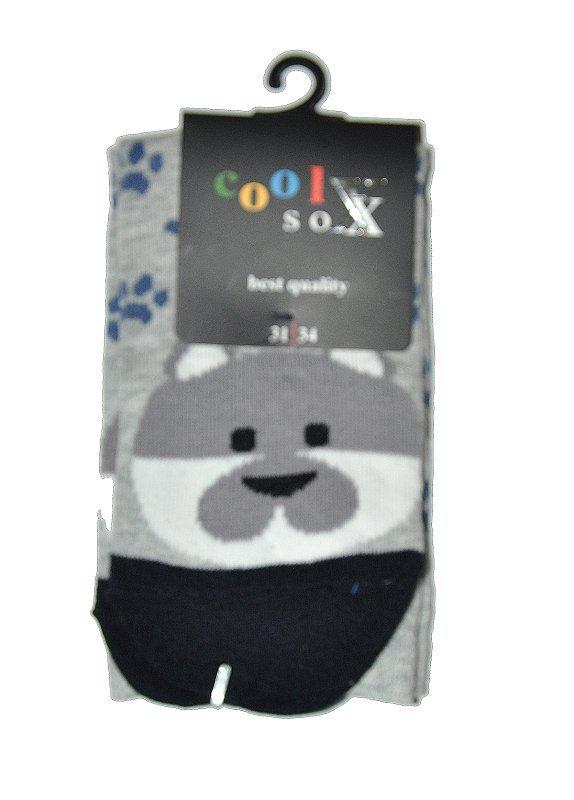 WiK Cool Sox art.54281 skarpetki