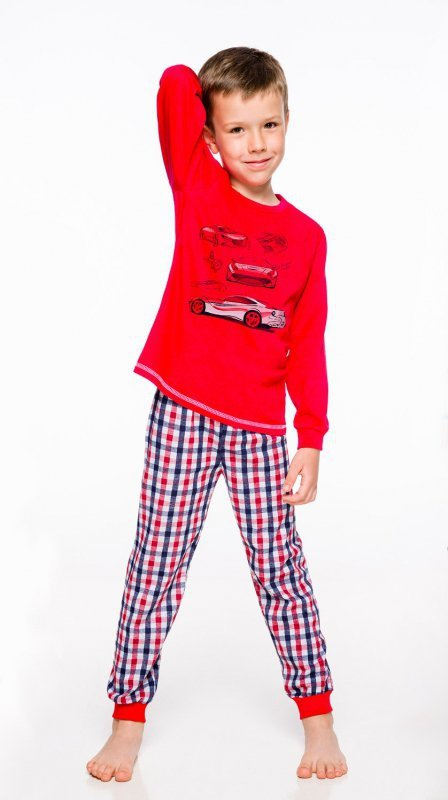 Taro Miłosz 857 122-140 '20 piżama chłopięca
