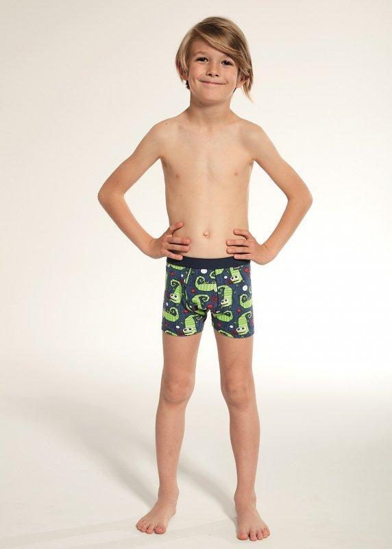 Cornette  Kids Boy 701/84 Chameleon 2 bokserki