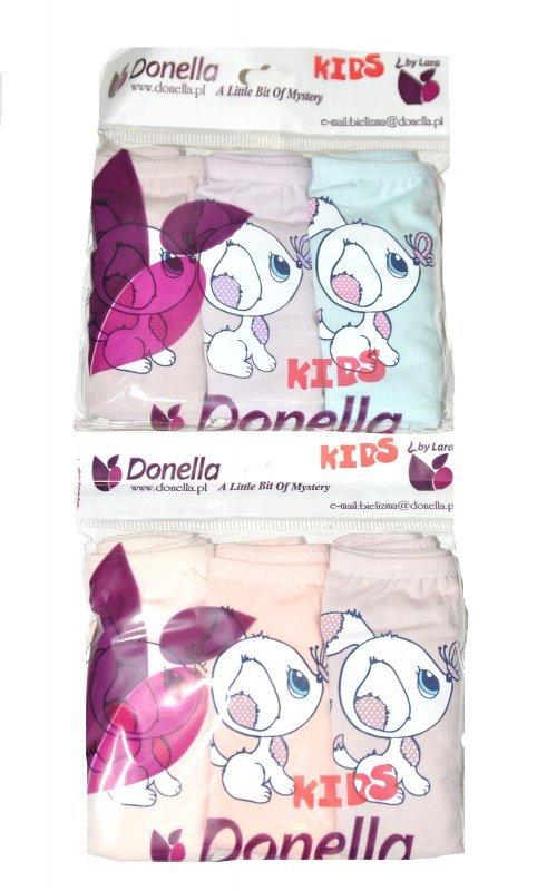 Donella 4171HF/wz.6 A'3 figi dziewczęce
