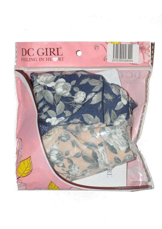 DC Girl 21139 A'2 figi damskie