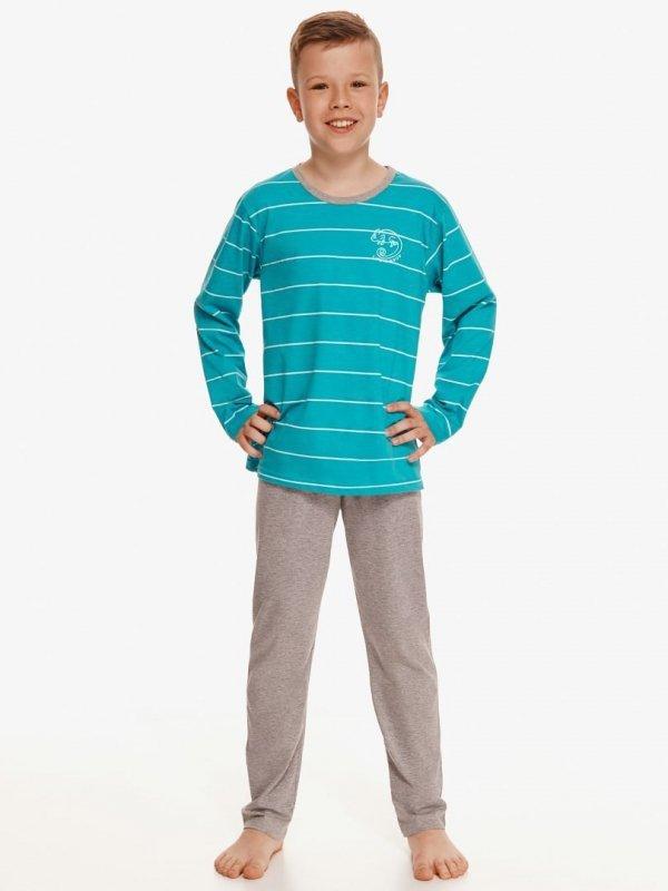 Taro 2622 Harry Z'22 piżama chłopięca