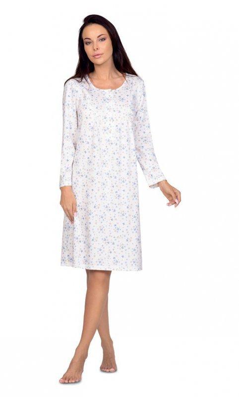 Regina 081 damska koszula nocna plus size