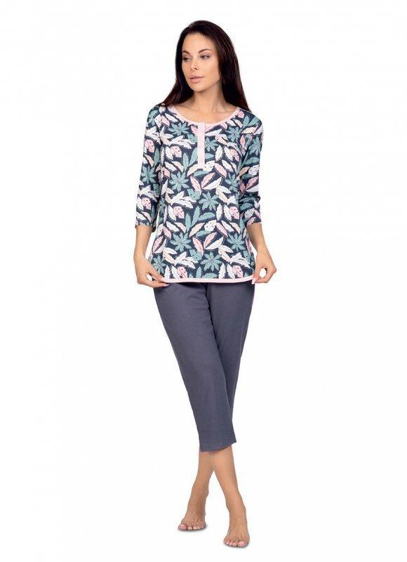 Regina 974 piżama damska