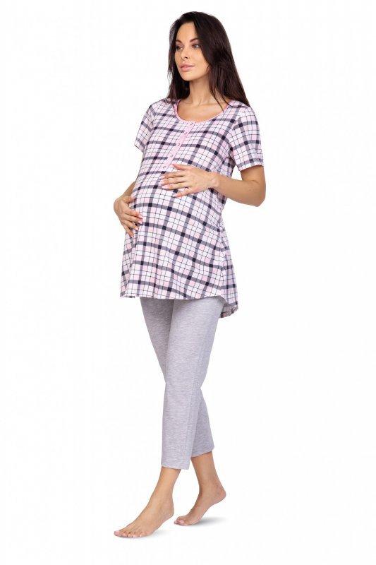 Regina 667 K piżama damska