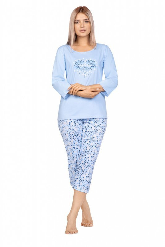 Regina 968 2XL piżama damska