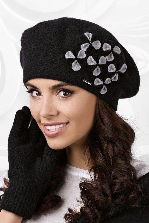 Kamea Gorycja czapka