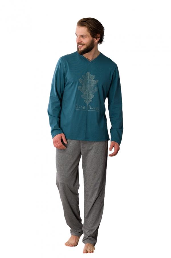 Key MNS 746 B21 piżama męska