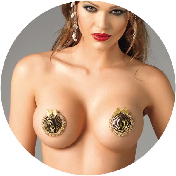 Me Seduce NC005 Nipple Covers