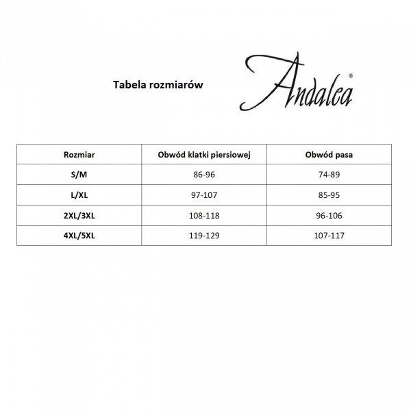 Andalea SW/107 Komplet męski
