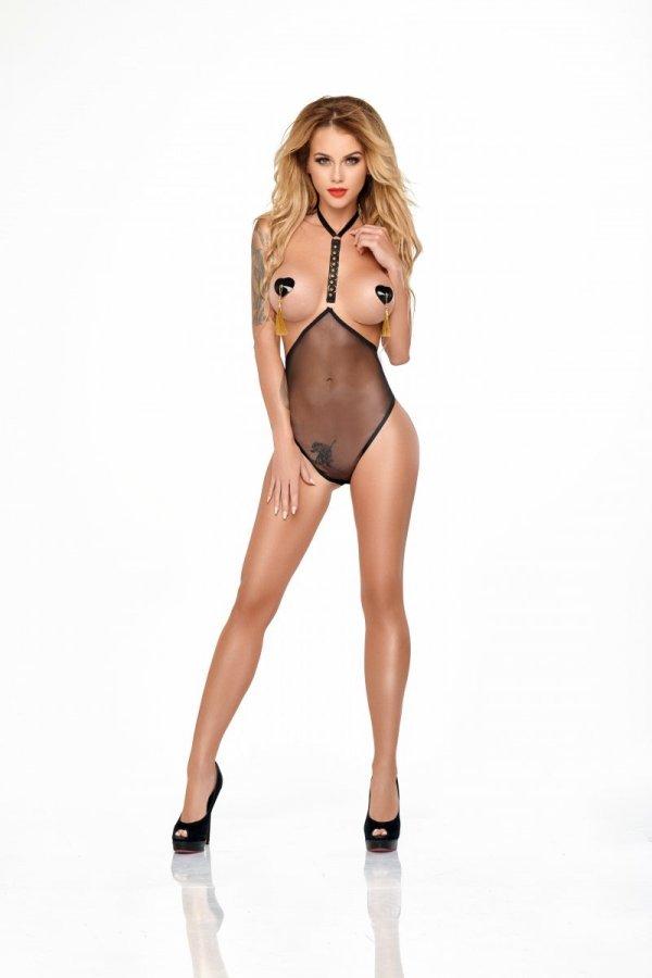 Me Seduce Linda black Body
