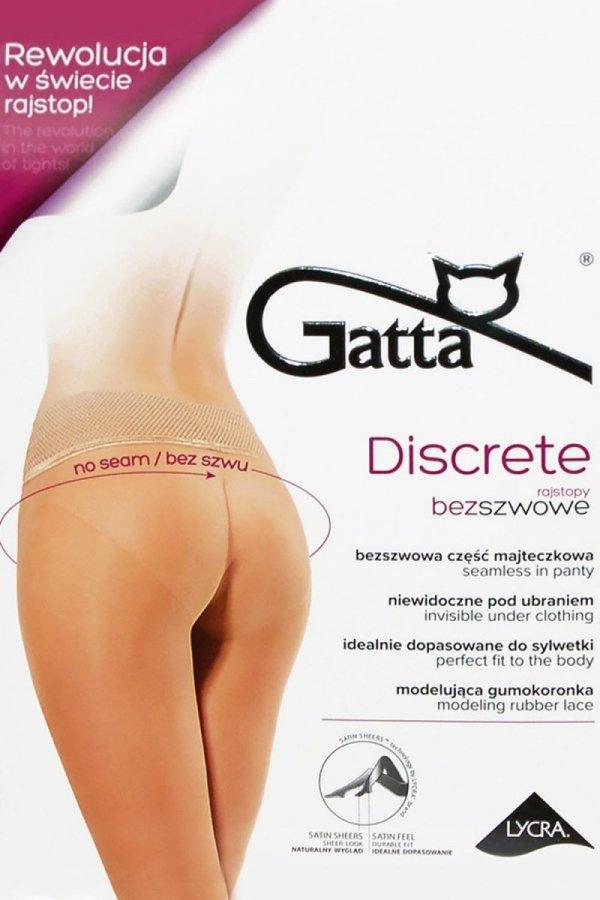 Gatta Discrete 01 rajstopy