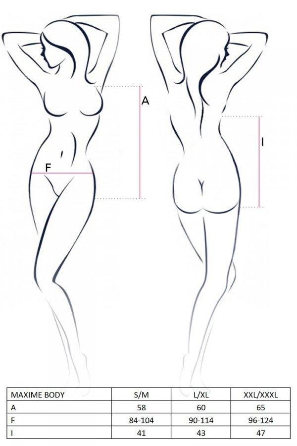 Avanua Maxime Body