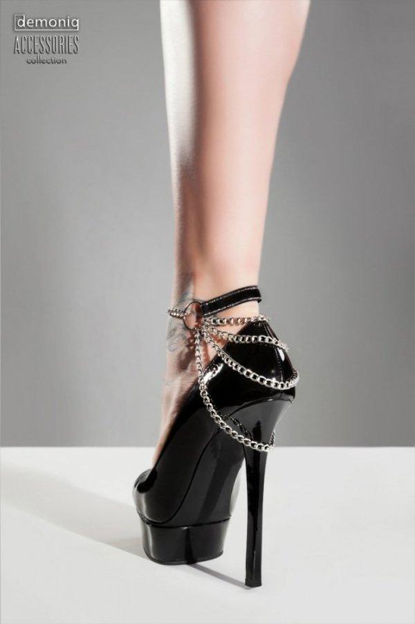 Demoniq Noriko Biżuteria na buty