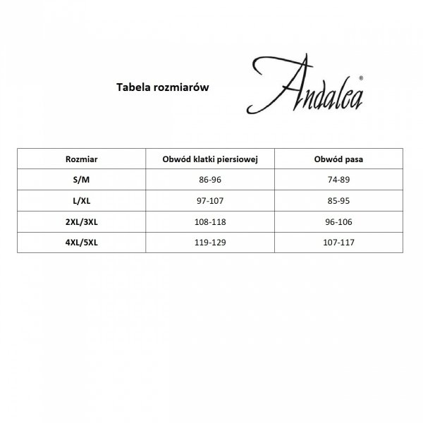 Andalea MC/9040 Waiter Set