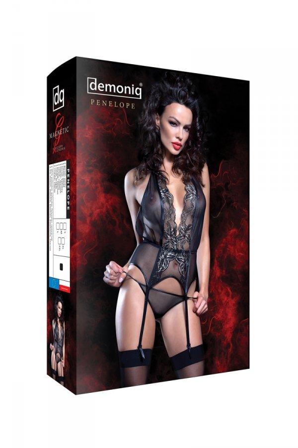 Demoniq Penelope Gorset