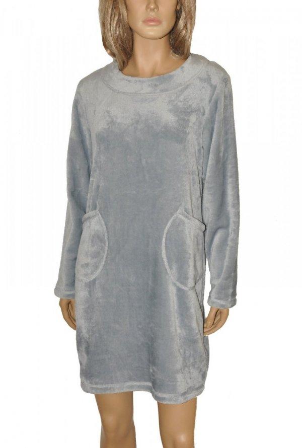 De Lafense 406 Tunika Soft koszula nocna
