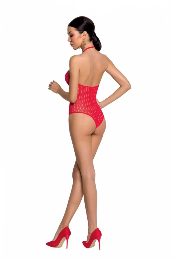 Passion BS088 red Body