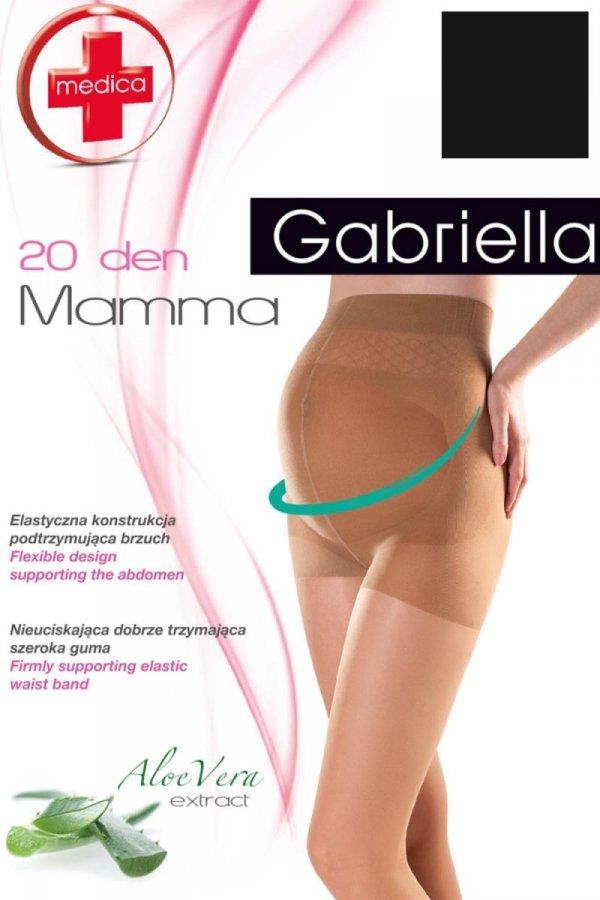 Gabriella Medica Mamma 20 Code 108 rajstopy