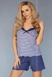 MODEL 719 BLUE piżama