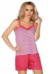 MODEL 719 CORAL piżama
