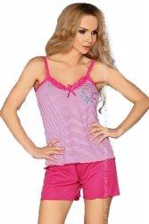 MODEL 719 PINK piżama