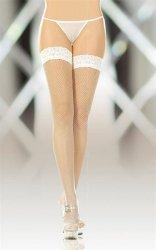 Stockings 5517 white
