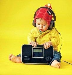 TERMIN WSTĘPNY: Muzyka 100% - Szkolenie z rozwoju muzycznego dzieci, Grudziądz - 22.04.2018
