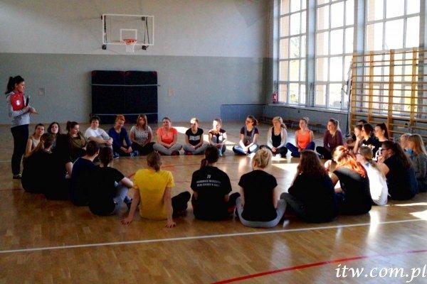 Olsztyn - Kurs Wychowawcy Wypoczynku/Animatora/Pierwszej Pomocy (11-13.12.2020)