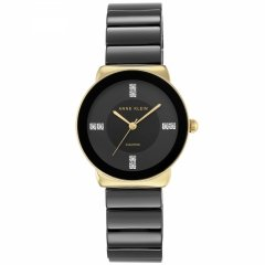zegarek Anne Klein AK/2714BKGB • ONE ZERO | Time For Fashion