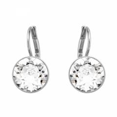 kolczyki Swarovski 5085608 • ONE ZERO • Modne zegarki i biżuteria • Autoryzowany sklep