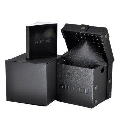 pudełko do zegarka Diesel - ONE ZERO Autoryzowany Sklep z zegarkami i biżuterią