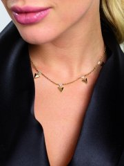 naszyjnik Guess UBN70054 • ONE ZERO • Modne zegarki i biżuteria • Autoryzowany sklep