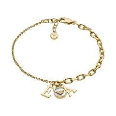 bransoletka Emporio Armani EG3422710 • ONE ZERO • Autoryzowany sklep